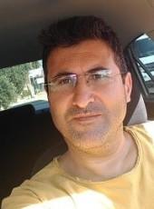 Sukru, 41, Turkey, Antalya