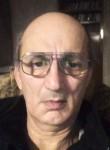 Gurgen, 59  , Yerevan