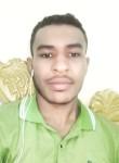 KHALID FISAL , 19  , Khartoum