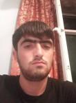 Vusal, 21  , Baku