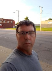Tim, 42, United States of America, Kansas City (State of Missouri)