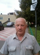 andrey, 62, Russia, Moscow