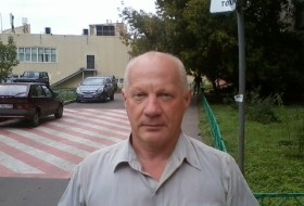 andrey, 62 - Just Me