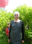 Lidiya, 57  , Luchegorsk
