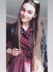 kristina, 19  , Barnaul