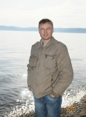 Vitaliy, 40, Russia, Irkutsk