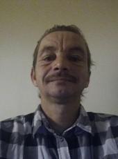 Günter, 46, Austria, Graz
