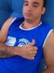 Kevin Andredy, 26  , Segovia