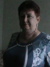 Natalya, 58, Russia, Astrakhan