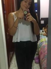 Aura, 20, Colombia, Bogota