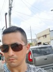 Cesar camino men, 41  , Nueva Loja
