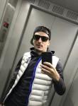 Nikolay Kayl, 33, Moscow