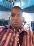 Ibrahima , 18  , Nouakchott