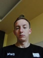 Вова, 24, Ukraine, Husyatyn