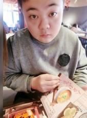 小胖, 25, China, Taichung