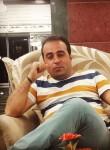 saeed, 44  , Julfa