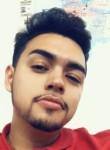 Santi, 25  , North Las Vegas