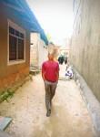 Bakari Hassani, 33  , Zanzibar