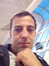 Elcin, 31, Ukraine, Yuzhne