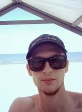 Oleg, 25, Russia, Saint Petersburg