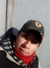 Alberto, 18, Argentina, Buenos Aires