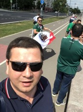 Роман, 40, Россия, Москва