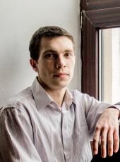 Maksim, 39, Russia, Omsk