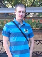 Andrey, 35, Russia, Krasnoyarsk