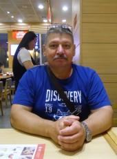 Aleksey, 54, Russia, Tomsk