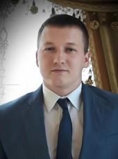 Anton, 30, Russia, Noginsk