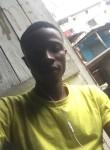 Nash, 26  , Abidjan