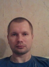 Sergey Shitikov, 41, Russia, Boguchar