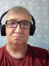 Sasha, 59, Russia, Lysva