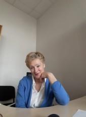 Natalya, 68, Russia, Saint Petersburg