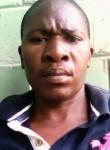 Jephious, 42  , Bulawayo