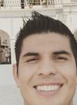 Juan Ernesto, 25  , Colima