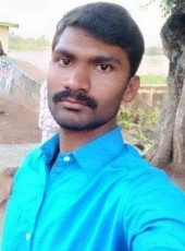Basha Basha, 18, India, Nellore