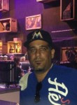 Amaury, 42  , Havana
