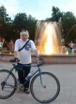 Evgeniy Burlo, 53  , Ulyanovsk