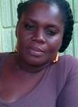 debravernette, 58  , Trinidad