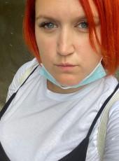Kseniya, 30, Russia, Mezhdurechensk