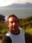 Tonyn, 42  , Barueri
