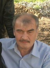 BoB, 55, Uzbekistan, Tashkent
