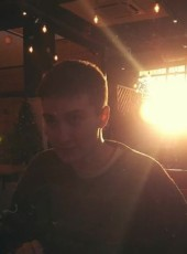 Valeriy, 21, Russia, Sevastopol