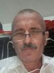 Kemal , 56  , Doha