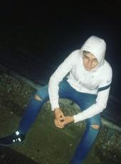 Lucas Lulu, 18, France, Chalon-sur-Saone