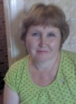 Tatyana, 58  , Tyazhinskiy