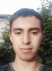 Antonio, 20, Chile, Puerto Montt