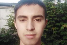 Antonio, 20 - Just Me