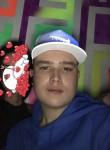 Sebastián, 18, Medellin